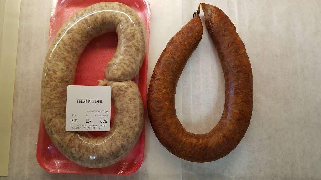 Kutsops Olde World Market - store  | Photo 7 of 10 | Address: 101 7th St, Dickson City, PA 18447, USA | Phone: (570) 489-4861