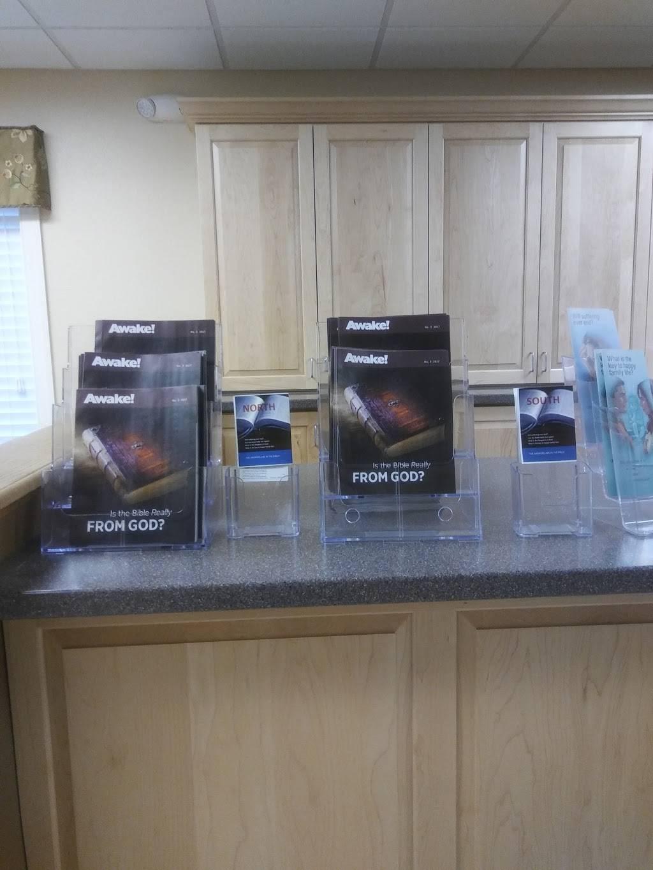 Jehovah Witnesses - church    Photo 1 of 3   Address: 1351 White Marsh Rd, Suffolk, VA 23434, USA   Phone: (757) 934-0300