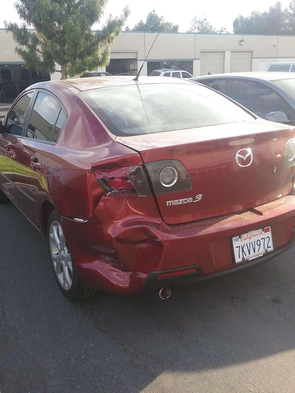 Medinas Collision Center Inc. - car repair  | Photo 2 of 9 | Address: 703 S Gifford Ave #220, San Bernardino, CA 92408, USA | Phone: (909) 915-6060