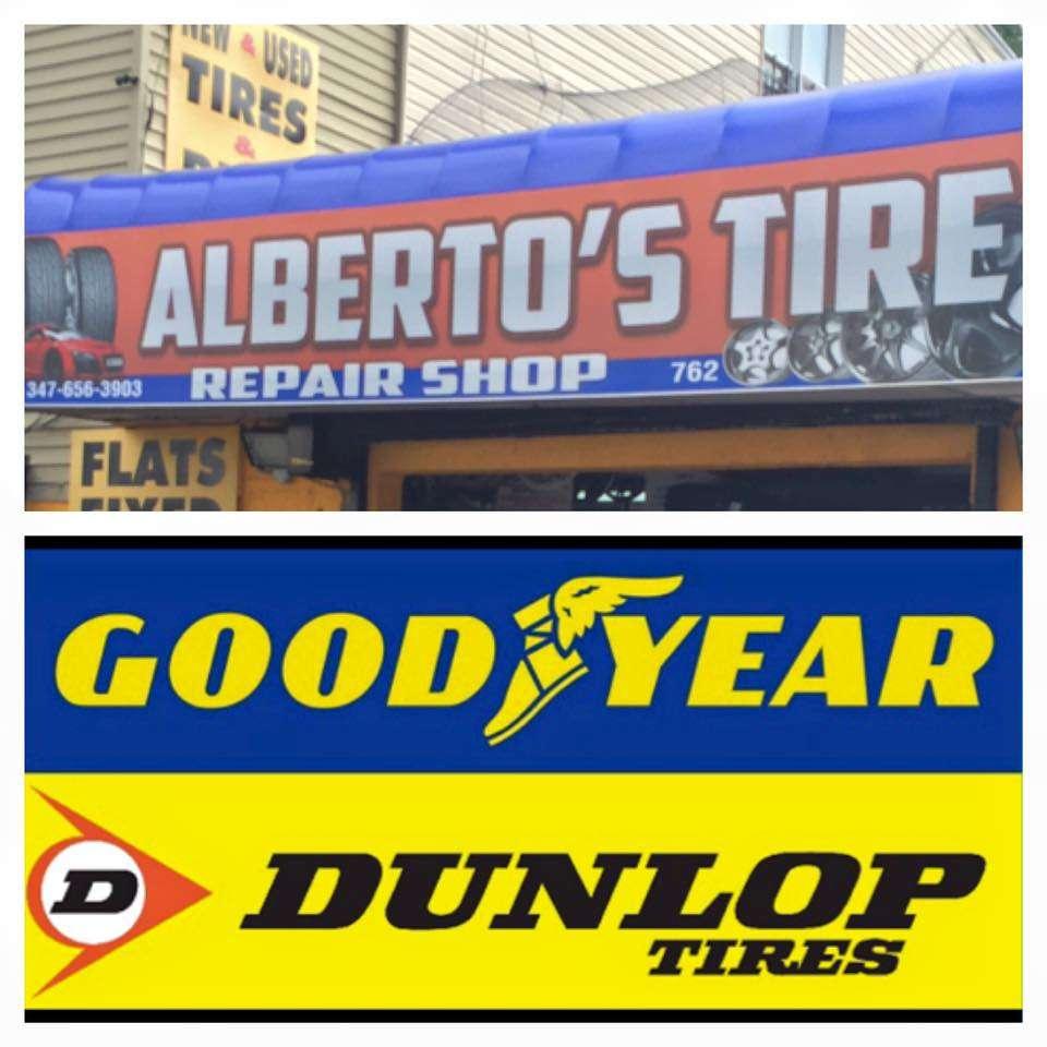 albertos tire repair shop - car repair    Photo 8 of 10   Address: 762 Richmond Terrace, Staten Island, NY 10301, USA   Phone: (347) 656-3903