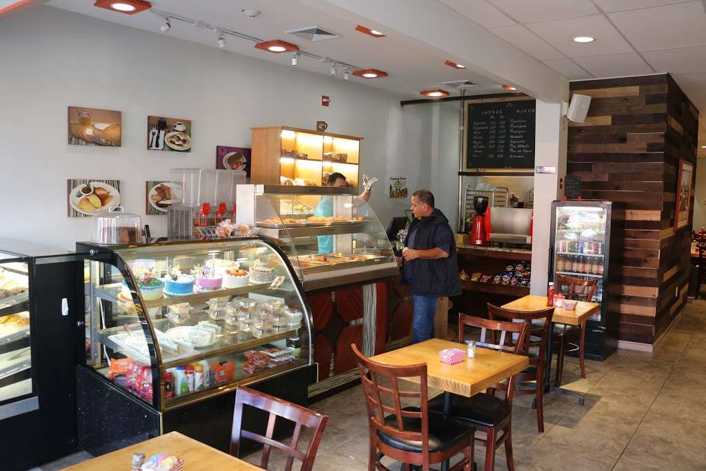 Citrus Colombian Food - restaurant  | Photo 2 of 10 | Address: 305 Main St, Hackensack, NJ 07601, USA | Phone: (201) 880-7878