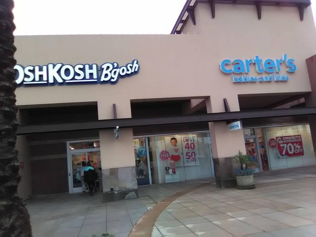 OshKosh Bgosh - Curbside Available - shoe store  | Photo 3 of 10 | Address: 7378 Carson Blvd, Long Beach, CA 90808, USA | Phone: (562) 429-5952