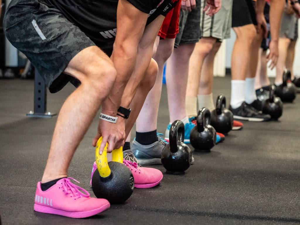CrossFit Allure - gym  | Photo 5 of 10 | Address: 1231 Baring Blvd, Sparks, NV 89434, USA | Phone: (775) 848-8935