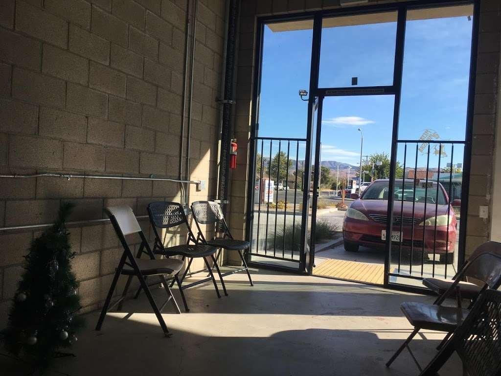 Smog And Lube - car repair  | Photo 1 of 10 | Address: 1475 E Palmdale Blvd Unit A, Palmdale, CA 93550, USA | Phone: (661) 274-4224
