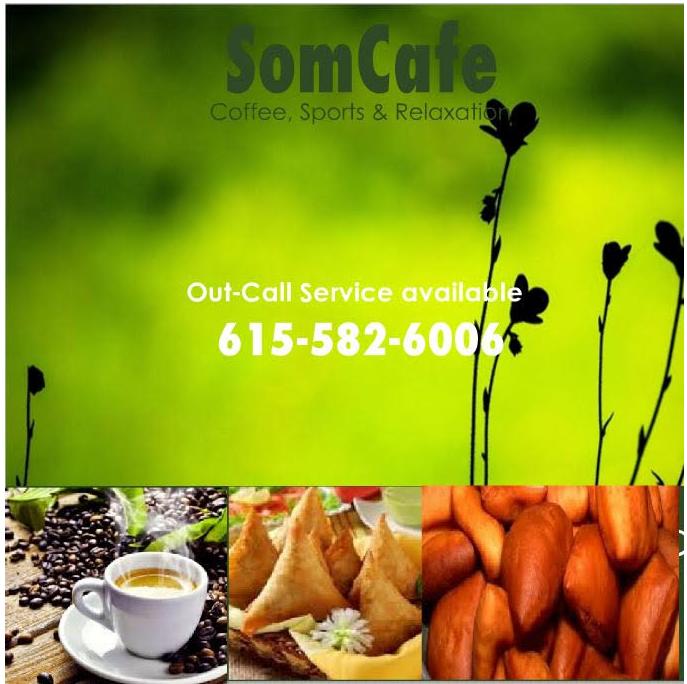 Somali Coffee Shop - cafe  | Photo 1 of 6 | Address: 1040 Murfreesboro Pike, Nashville, TN 37217, USA | Phone: (615) 582-6006