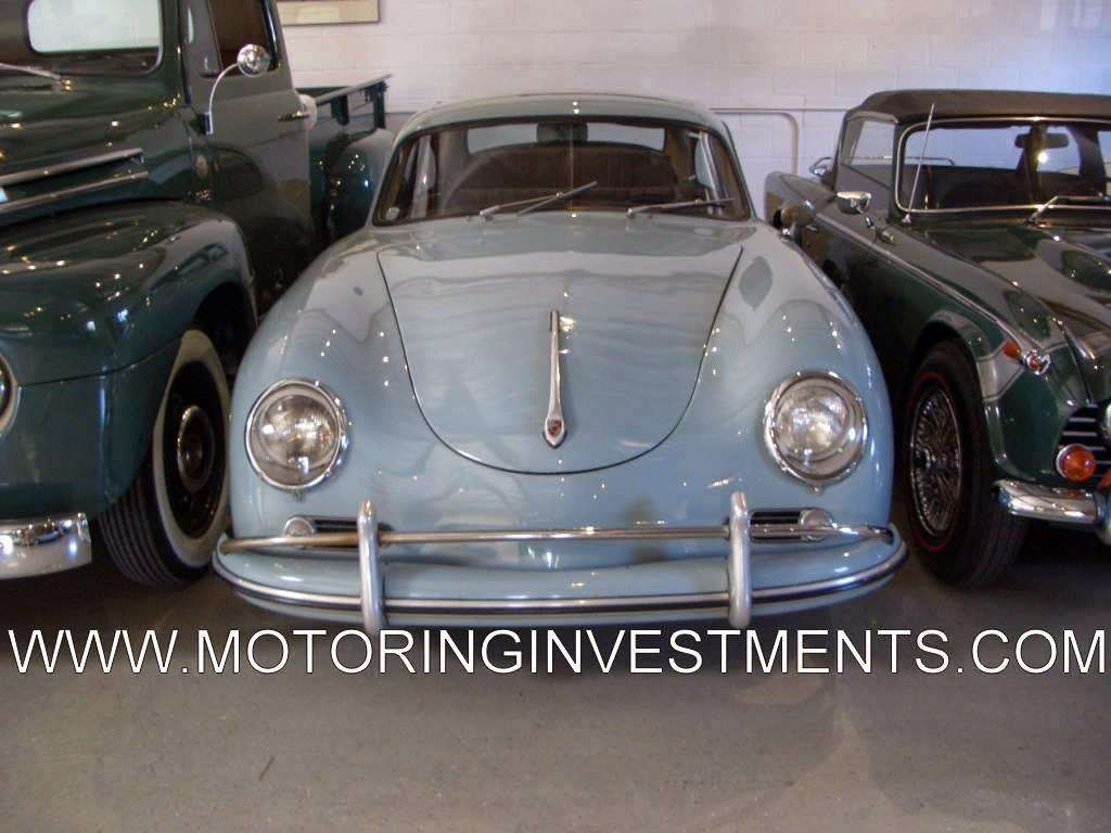 A Classic Import Car Buyer - car dealer  | Photo 8 of 10 | Address: 3287 F St, San Diego, CA 92102, USA | Phone: (619) 238-1978