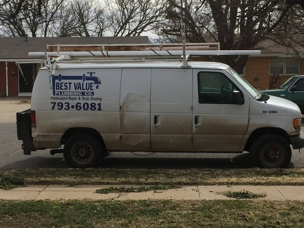 Best Value Plumbing - plumber  | Photo 1 of 1 | Address: 4907 60th St, Lubbock, TX 79414, USA | Phone: (806) 793-6081
