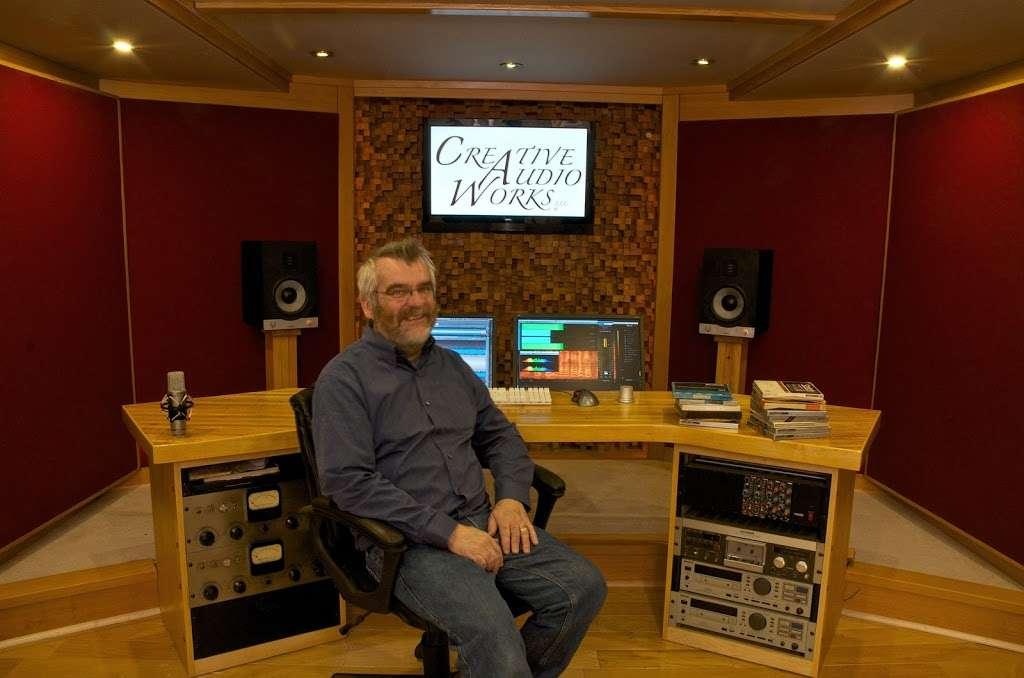 Creative Audio Works LLC - electronics store  | Photo 7 of 7 | Address: 15 Bay Colony Dr, Plymouth, MA 02360, USA | Phone: (508) 747-1858