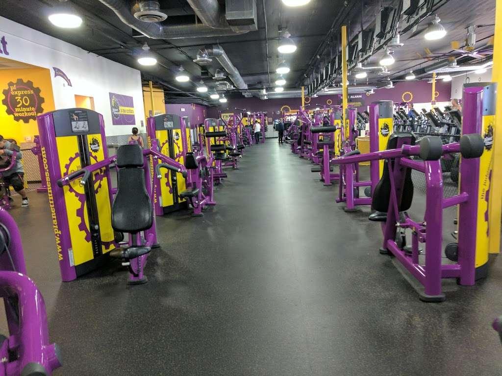 Planet Fitness 3300 E Flamingo Rd Las Vegas Nv 89121 Usa
