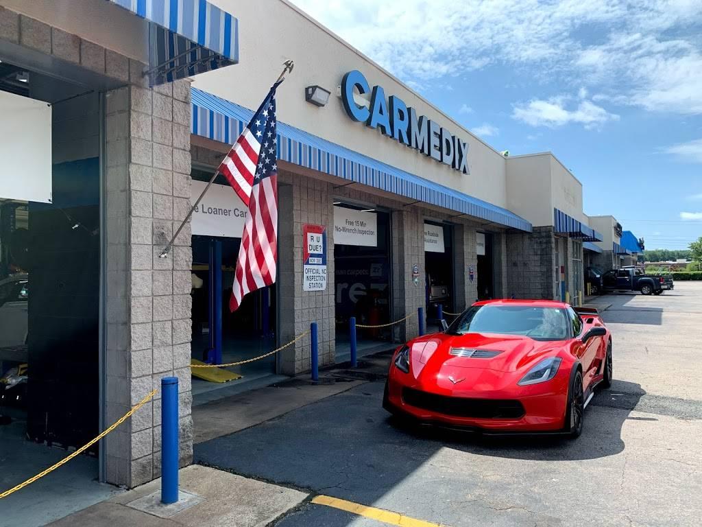 Carmedix - car repair  | Photo 6 of 10 | Address: 2105 NC-54 Unit L, Durham, NC 27713, USA | Phone: (984) 888-0791