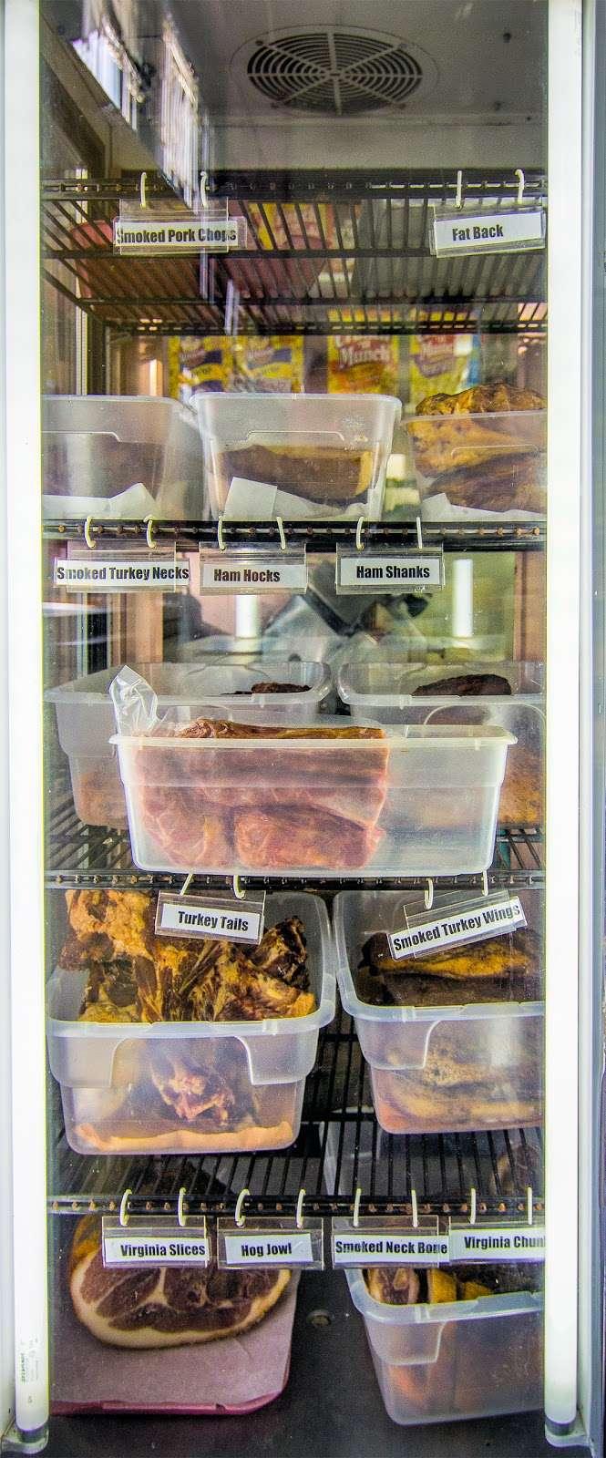 Sams Wadsworth Meat Market - store  | Photo 8 of 10 | Address: 1524 Wadsworth Ave, Philadelphia, PA 19150, USA | Phone: (215) 248-5005