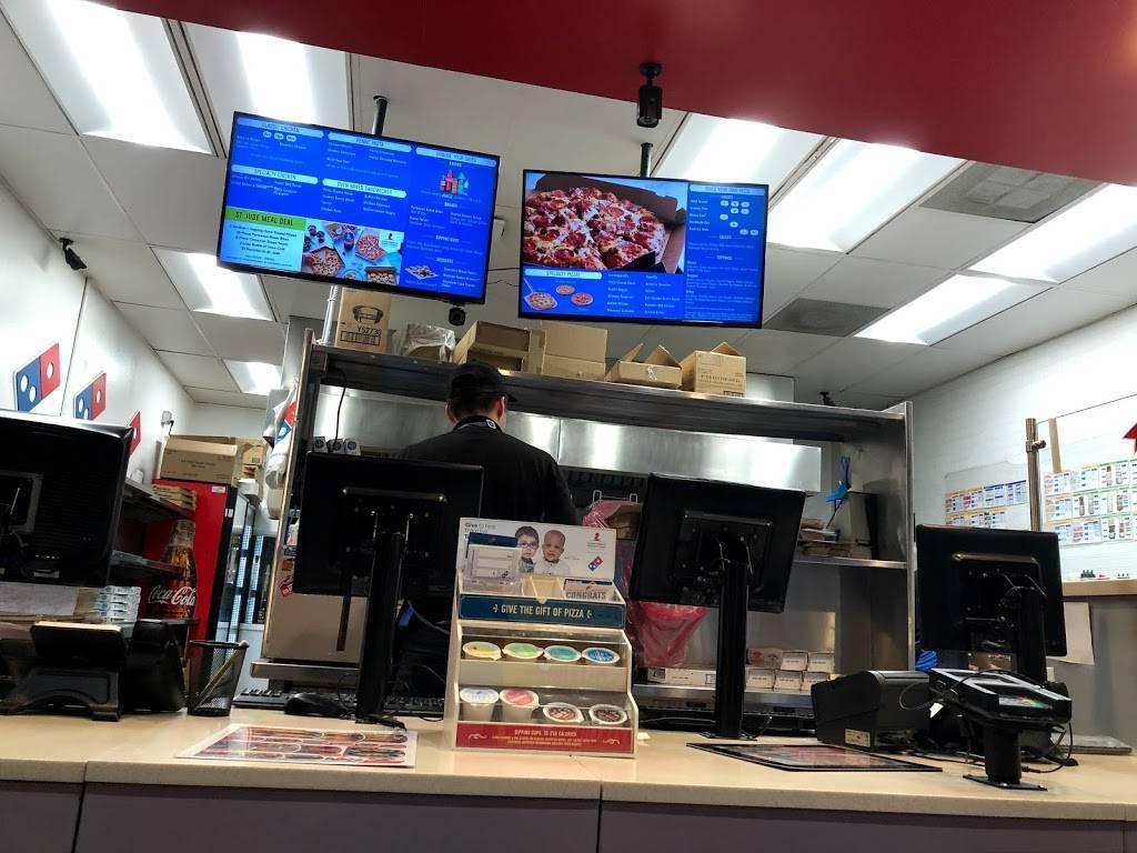 Dominos Pizza - meal delivery  | Photo 2 of 8 | Address: 1383 S Diamond Bar Blvd, Diamond Bar, CA 91765, USA | Phone: (909) 861-9606