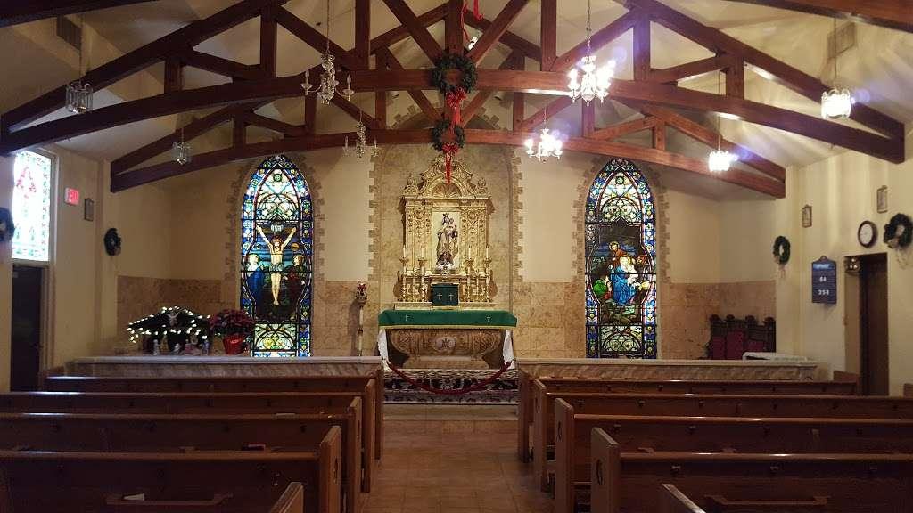 Our Lady of Sorrows Church - church    Photo 6 of 10   Address: 750 E Baseline Rd, Phoenix, AZ 85042, USA   Phone: (602) 268-7673