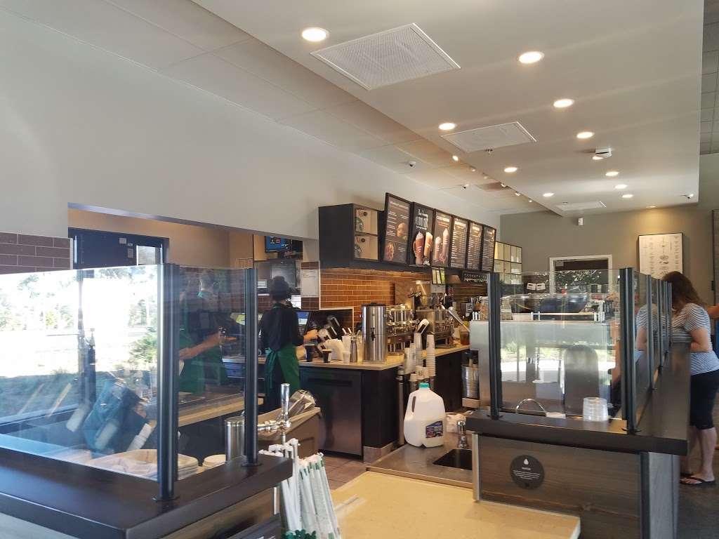 Starbucks - cafe  | Photo 2 of 10 | Address: 20451 Alton Pkwy, Lake Forest, CA 92610, USA | Phone: (949) 322-3785