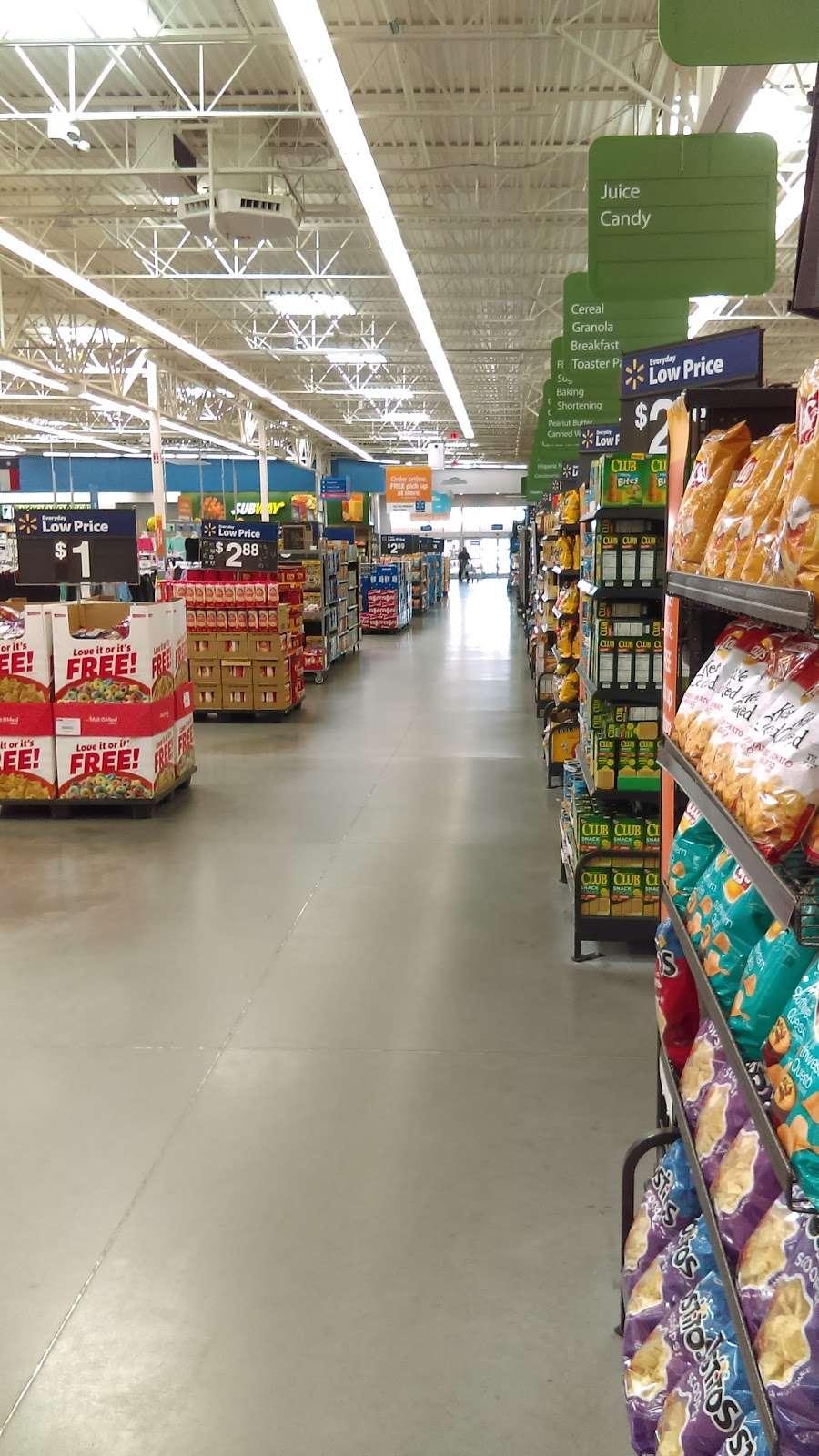 Walmart Supercenter - department store  | Photo 8 of 10 | Address: 115 W, FM 544, Murphy, TX 75094, USA | Phone: (972) 633-0257