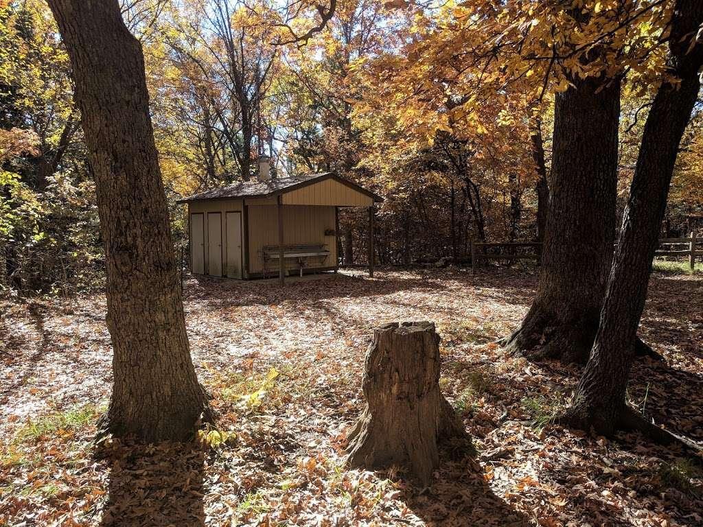 Campsite Chickasaw - campground  | Photo 1 of 4 | Address: Kansas City, KS 66111, USA