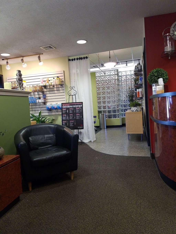 Broad Appeal Salon & Spa - spa  | Photo 3 of 3 | Address: 158 S County Line Rd, Souderton, PA 18964, USA | Phone: (215) 721-0300