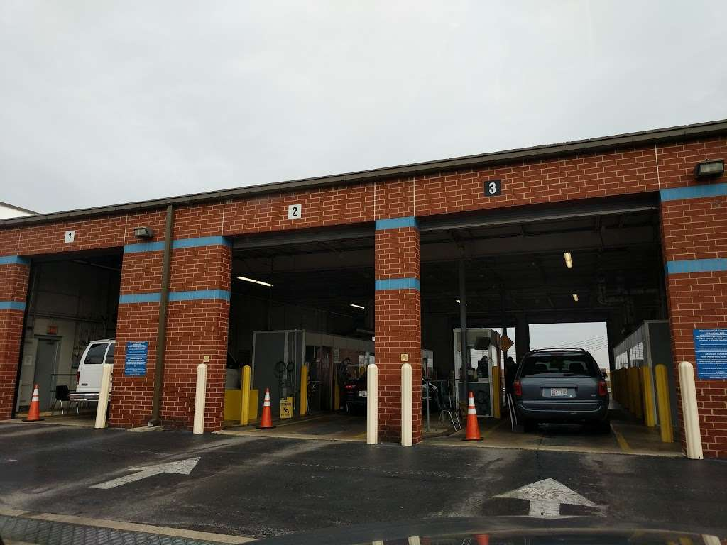 Vehicle Emissions Inspection Program Station - car repair  | Photo 6 of 10 | Address: 5900 Erdman Ave, Baltimore, MD 21205, USA | Phone: (410) 768-7000