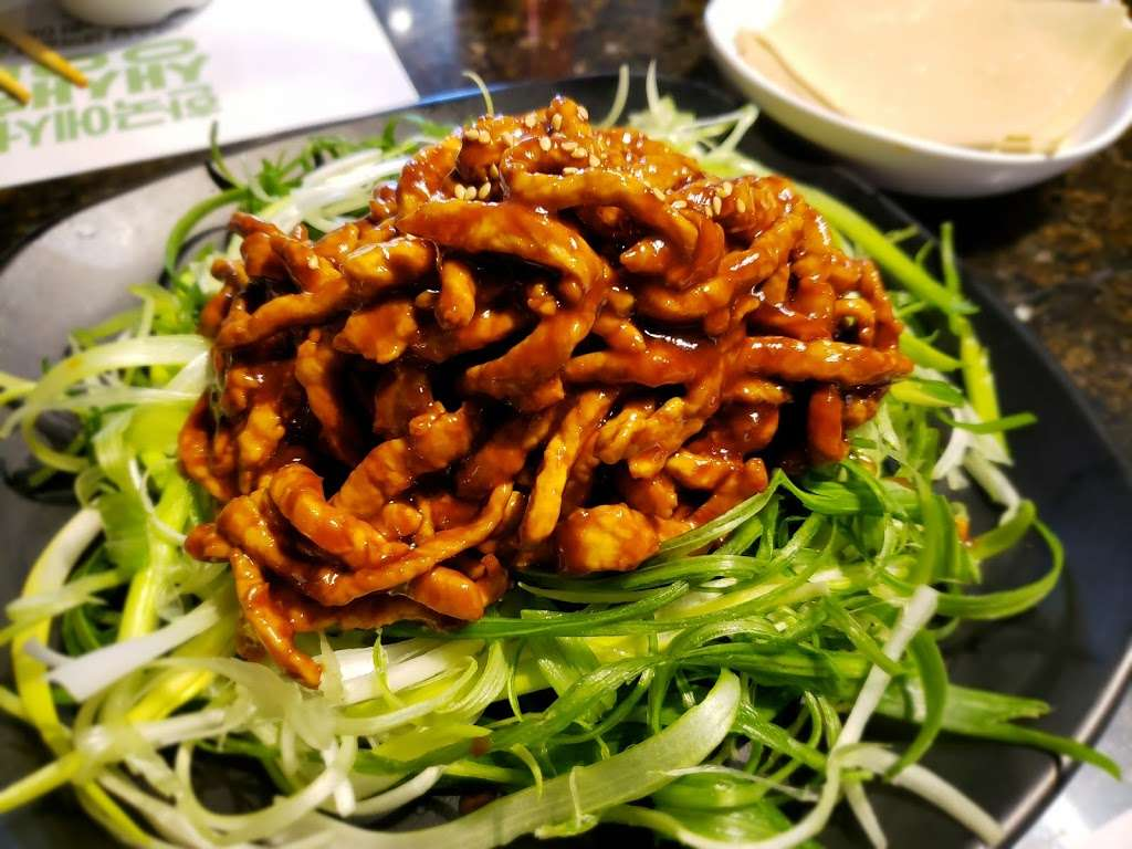 Xi Top BBQ - restaurant  | Photo 5 of 10 | Address: 40-30 149th Pl, Flushing, NY 11354, USA | Phone: (917) 285-2790