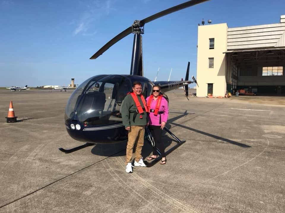 New Orleans Aerial Tours & Flight Training - travel agency    Photo 1 of 7   Address: 5701 Walter Beech St, New Orleans, LA 70126, USA   Phone: (504) 241-9131