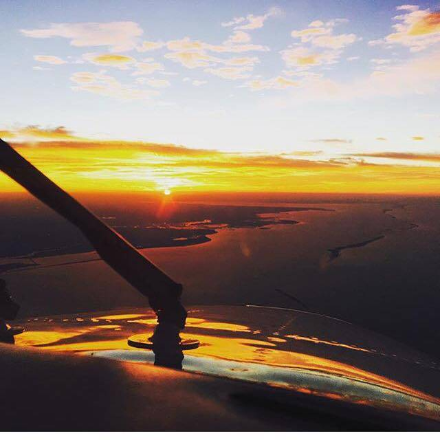 New Orleans Aerial Tours & Flight Training - travel agency    Photo 6 of 7   Address: 5701 Walter Beech St, New Orleans, LA 70126, USA   Phone: (504) 241-9131