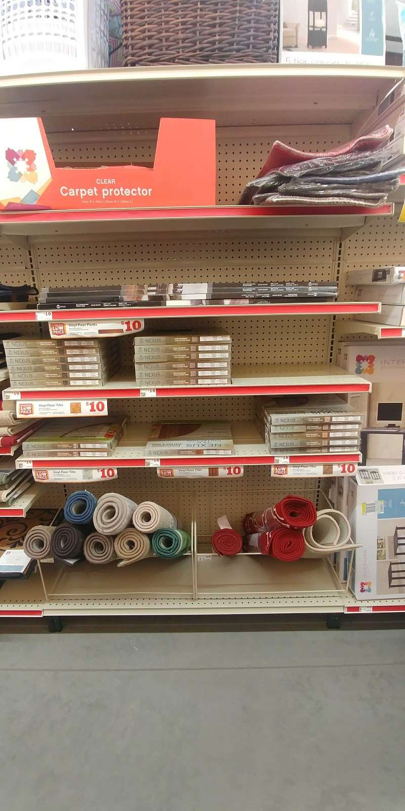 Family Dollar - supermarket  | Photo 4 of 5 | Address: 14 S West Blvd, Newfield, NJ 08344, USA | Phone: (856) 457-6130