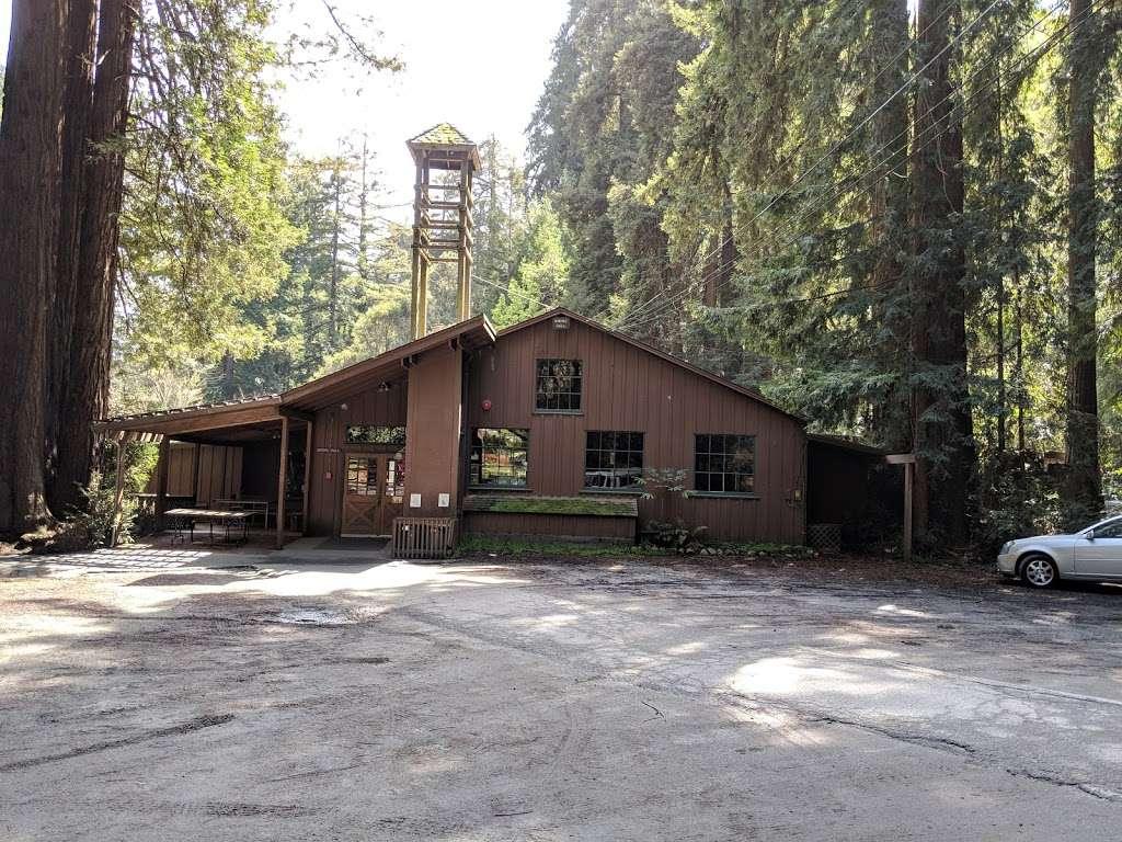 Monte Toyon Camp & Retreat Center. United Methodist - campground    Photo 4 of 10   Address: 220 Cloister Ln, Aptos, CA 95003, USA   Phone: (831) 688-5420