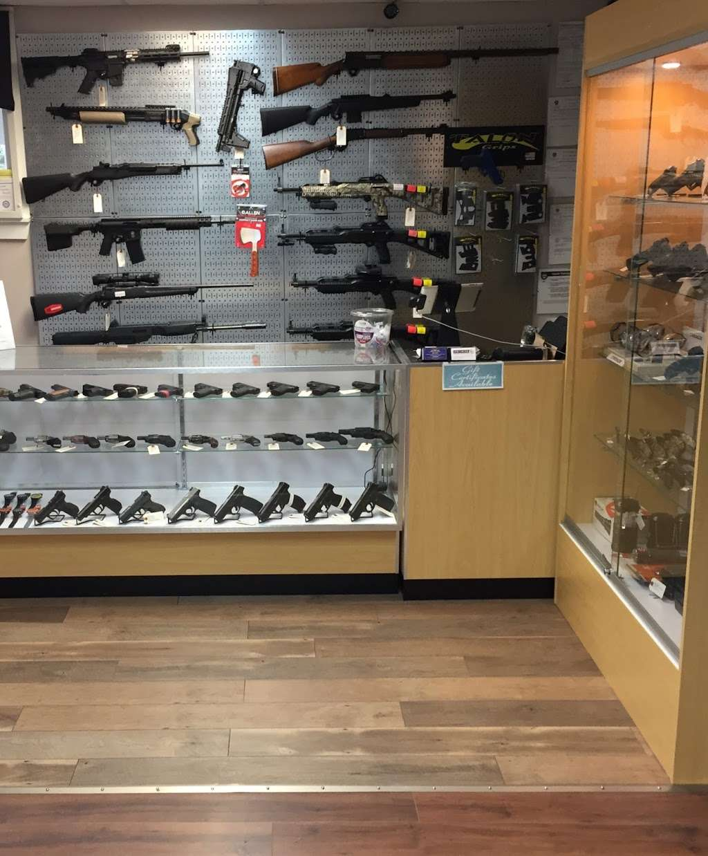 Steves Tactical - store  | Photo 3 of 10 | Address: 971 Central St, Stoughton, MA 02072, USA | Phone: (781) 436-0549