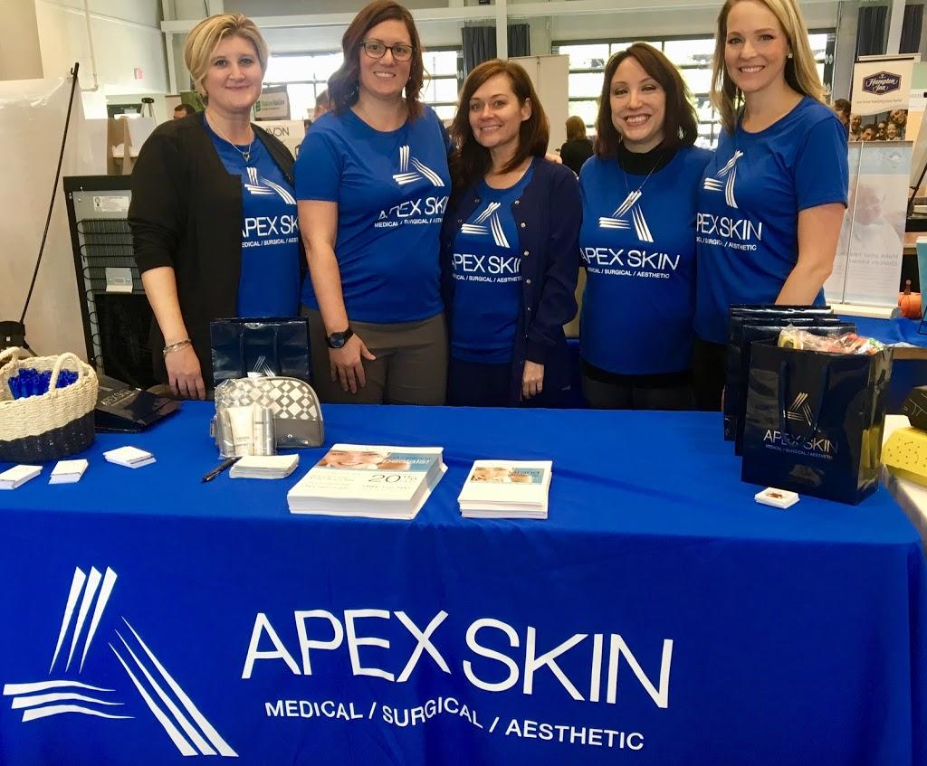 Apex Dermatology Westlake - doctor    Photo 6 of 8   Address: 4350 Crocker Rd Suite 300, Westlake, OH 44145, USA   Phone: (440) 443-0435