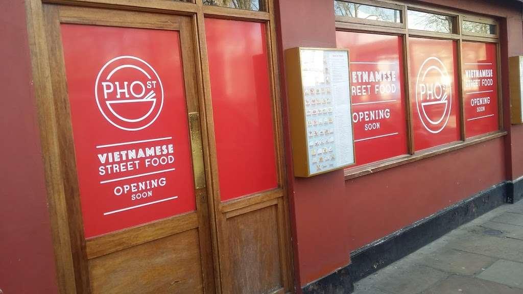 Kapow Signs - clothing store  | Photo 6 of 10 | Address: 8 Heckford street business center, Heckford street, London E1W 3HS, UK | Phone: 020 7790 8849
