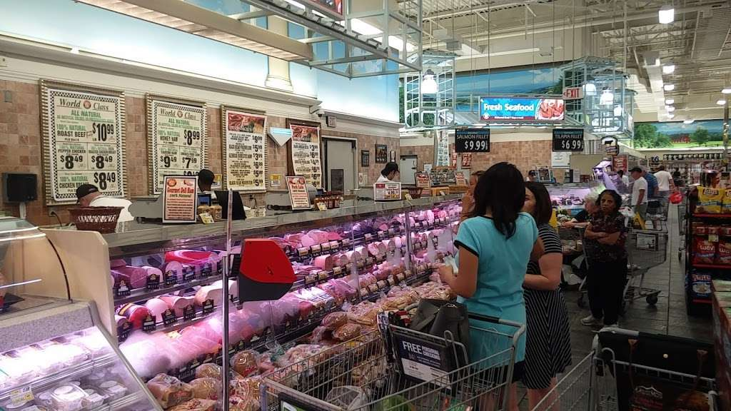 ShopRite of Hamilton Market Place - store  | Photo 8 of 10 | Address: 130 Marketplace Blvd, Hamilton Township, NJ 08691, USA | Phone: (609) 581-5823
