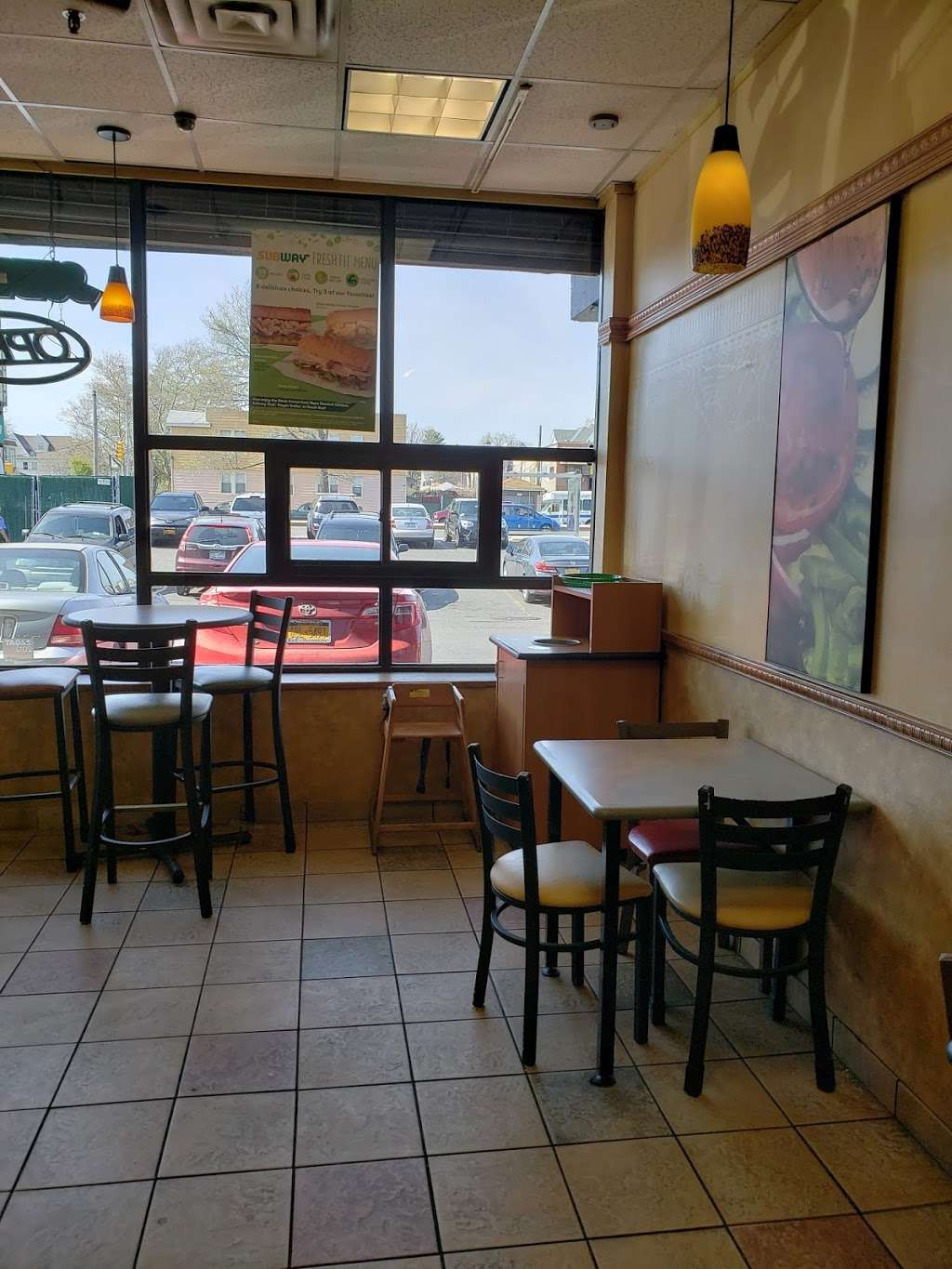 SUBWAY®Restaurants - restaurant  | Photo 1 of 5 | Address: 1739, 10206 Atlantic Ave, Richmond Hill, NY 11418, USA | Phone: (347) 745-8521