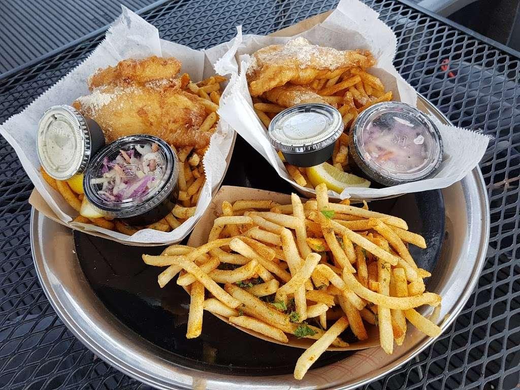 Pier 66 Maritime - restaurant  | Photo 2 of 10 | Address: 207 12th Ave, New York, NY 10001, USA | Phone: (212) 989-6363