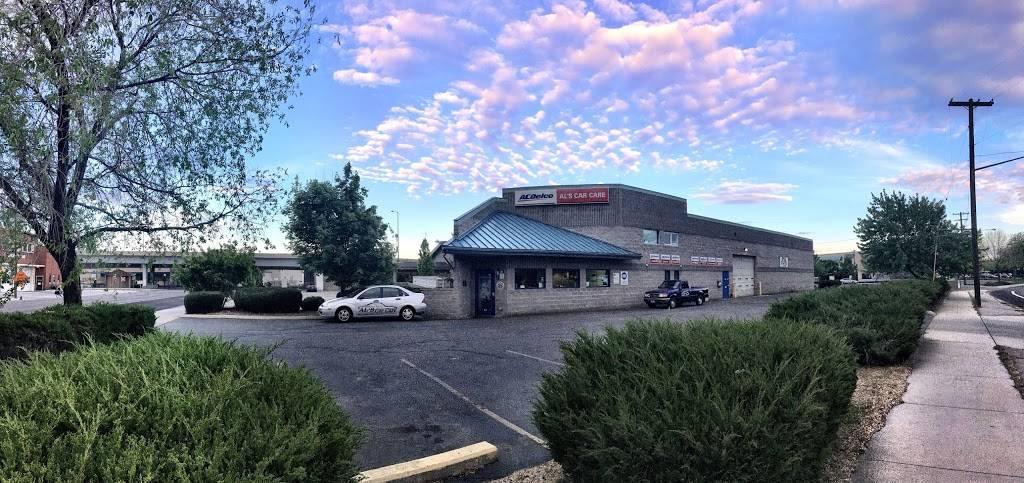 Dowdys Automotive - car repair  | Photo 1 of 10 | Address: 1645 W Grove St, Boise, ID 83702, USA | Phone: (208) 344-3800