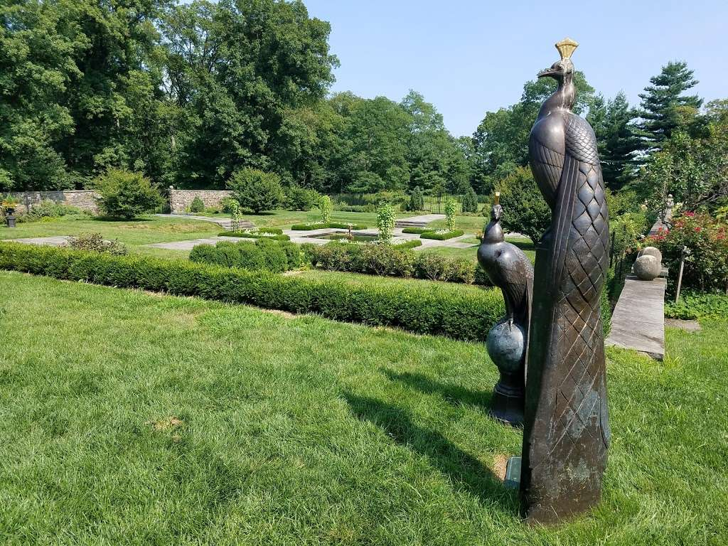 Bartow-Pell Mansion Museum - museum  | Photo 2 of 10 | Address: 895 Shore Rd, Bronx, NY 10464, USA | Phone: (718) 885-1461