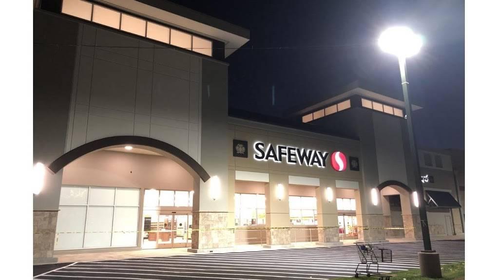 Safeway - store  | Photo 6 of 9 | Address: 94-809 Lumiaina St, Waipahu, HI 96797, USA | Phone: (808) 664-7725