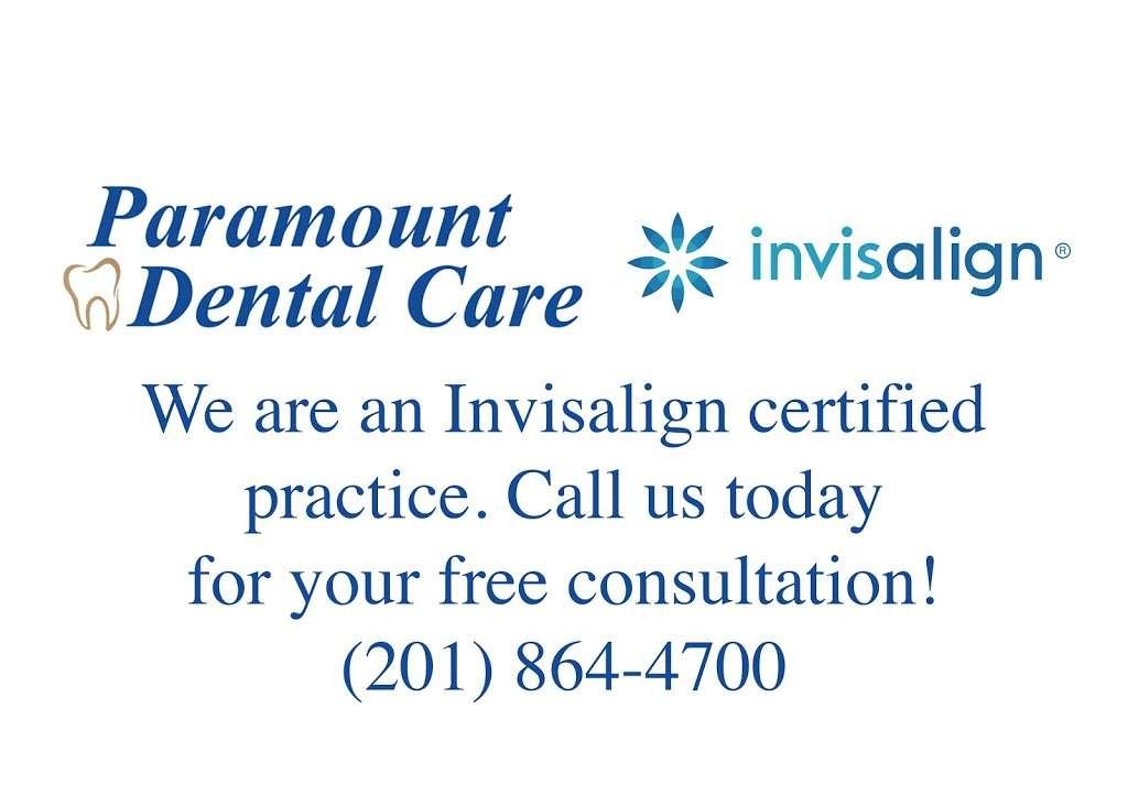 Paramount Dental Care - dentist  | Photo 7 of 10 | Address: 38 Meadowlands Pkwy #200, Secaucus, NJ 07094, USA | Phone: (201) 864-4700