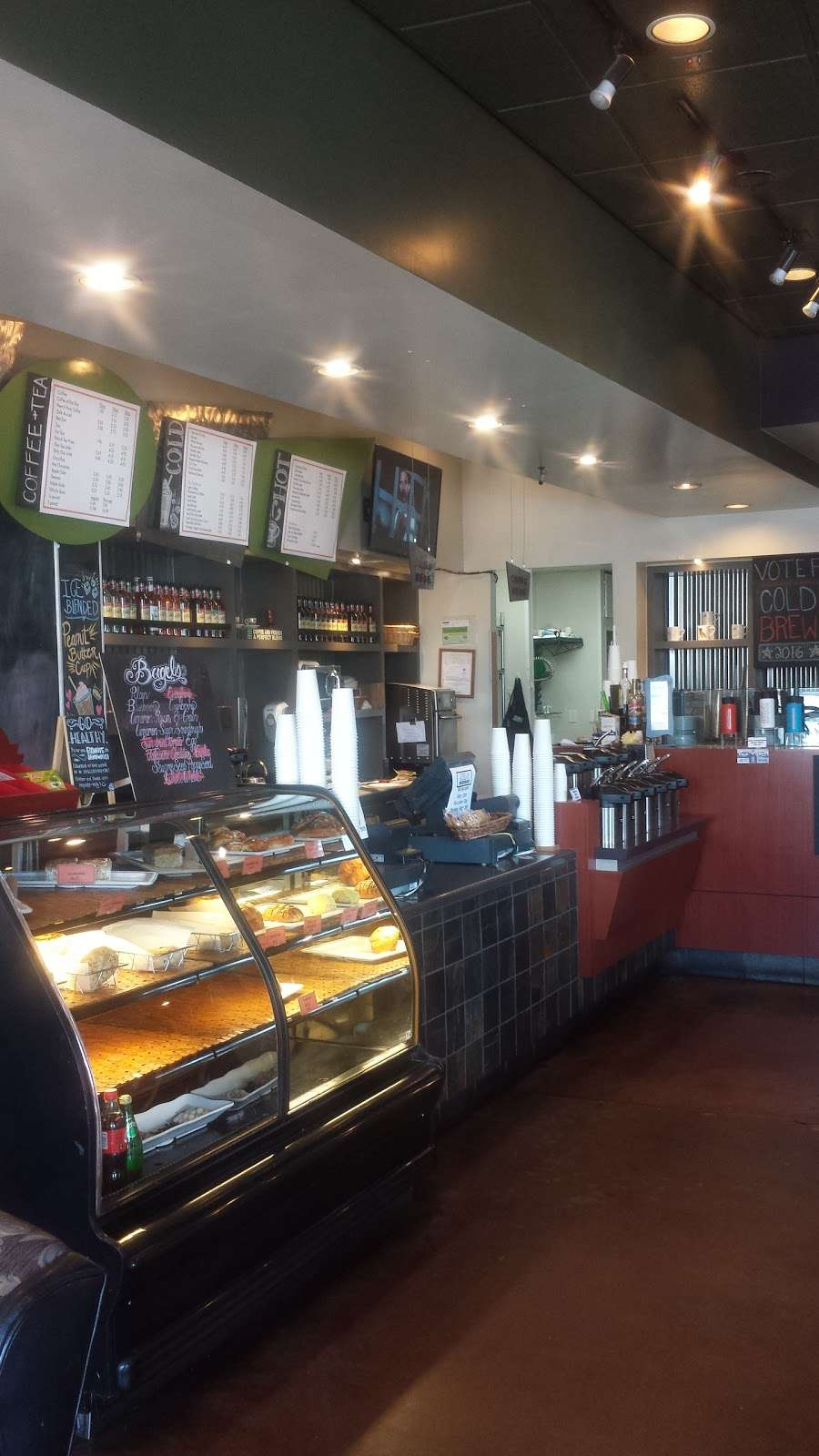 Java Connection - cafe  | Photo 6 of 10 | Address: 4105 Ball Rd, Cypress, CA 90630, USA | Phone: (714) 484-9221