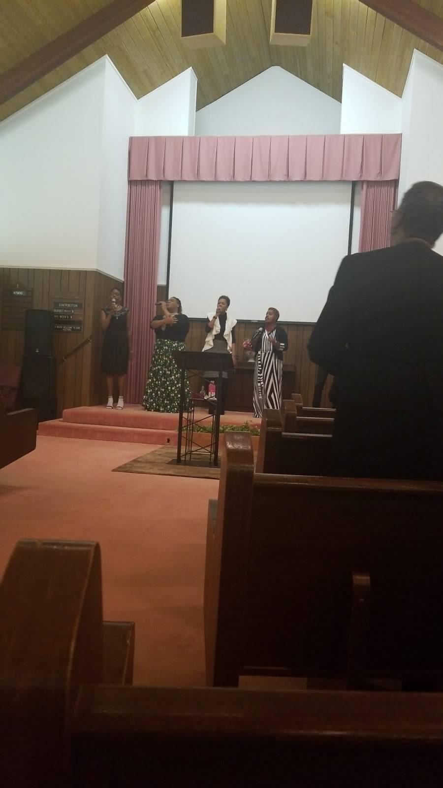 Sun Valley Church of Christ - church    Photo 2 of 2   Address: 604 23rd Ave NW, Birmingham, AL 35215, USA   Phone: (205) 853-3904
