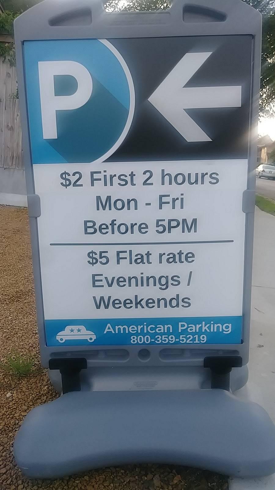 Lot 351 - parking  | Photo 2 of 3 | Address: 1633 NW 15th St, Oklahoma City, OK 73106, USA | Phone: (800) 359-5219