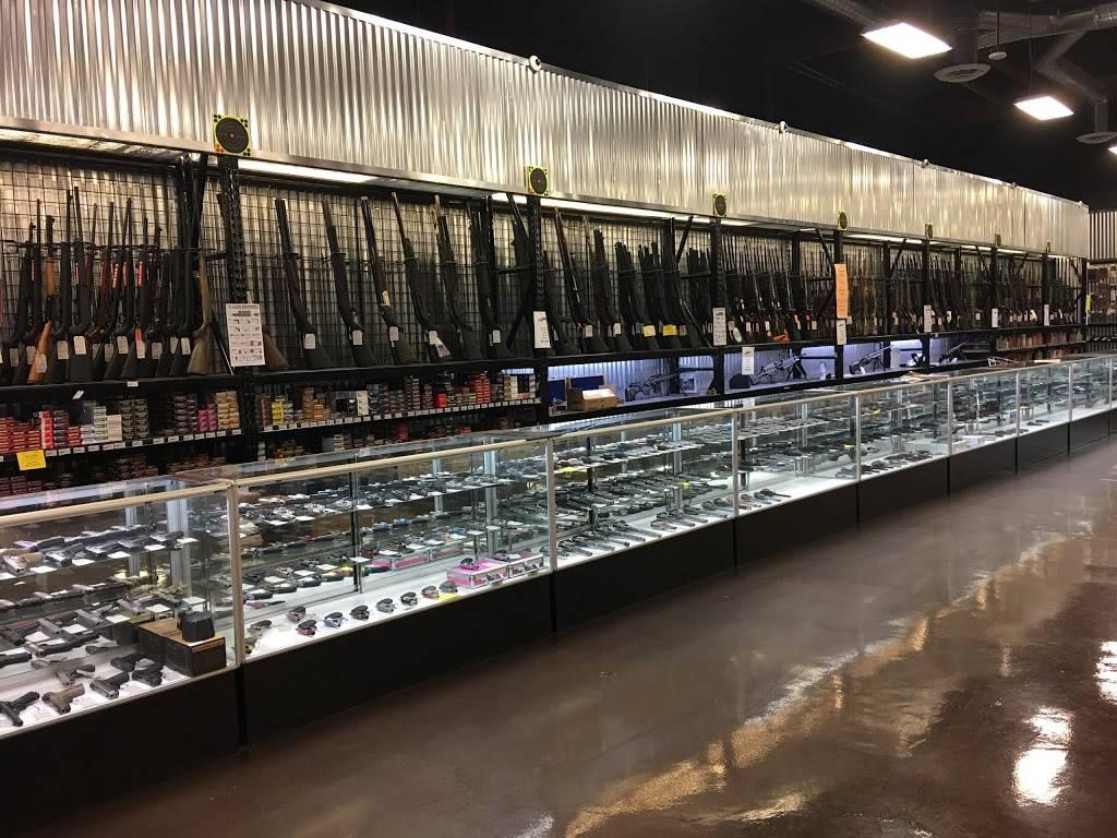 Ammo Brothers - store    Photo 9 of 9   Address: 1554 Brookhollow Dr B, Santa Ana, CA 92705, USA   Phone: (714) 486-3110