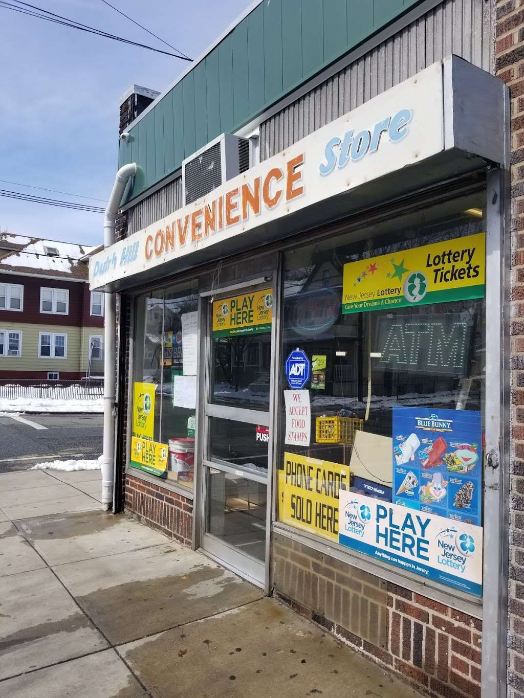 Dutch Hill CONVENIENCE Store - convenience store  | Photo 1 of 5 | Address: 394 Highland Ave, Clifton, NJ 07011, USA