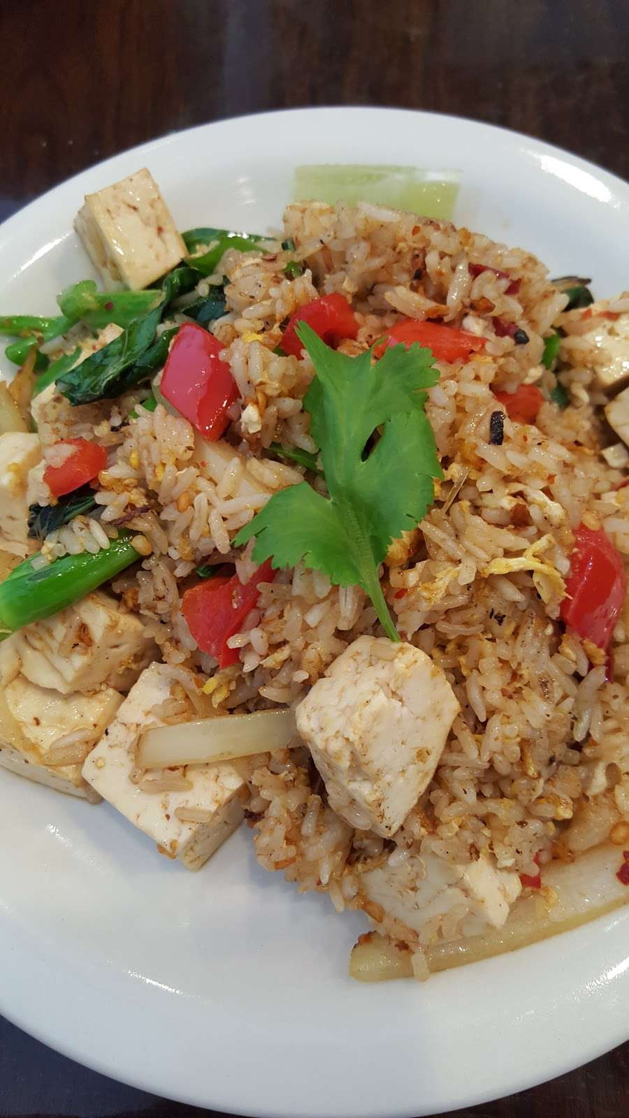 Chok Dee Thai Kitchen - restaurant  | Photo 10 of 10 | Address: 561 Livingston St, Norwood, NJ 07648, USA | Phone: (201) 750-8880