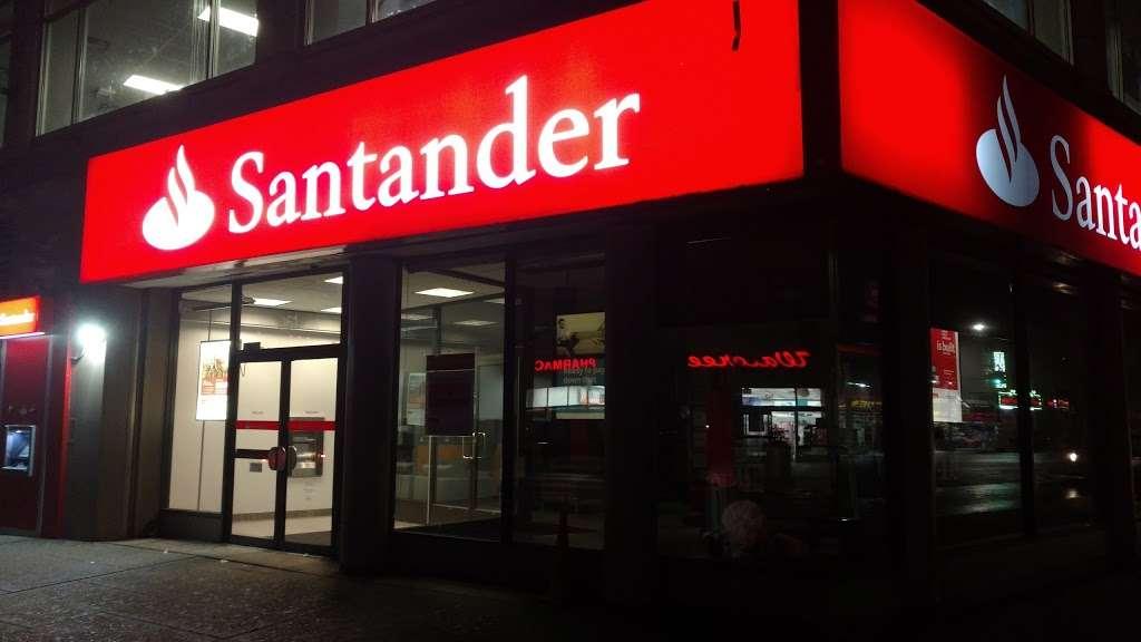 Santander Bank - bank  | Photo 3 of 10 | Address: 961 Kings Hwy, Brooklyn, NY 11223, USA | Phone: (718) 336-4713