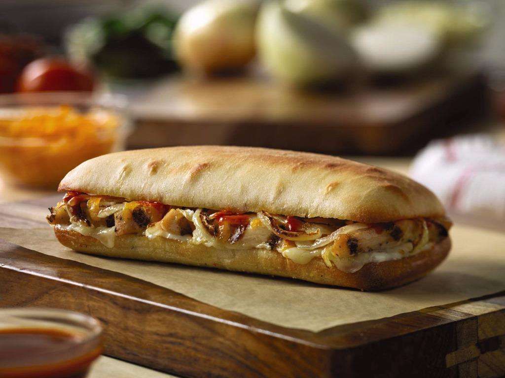 Dominos Pizza - meal delivery    Photo 5 of 10   Address: 150-13 Cross Bay Blvd, Ozone Park, NY 11417, USA   Phone: (718) 738-2424