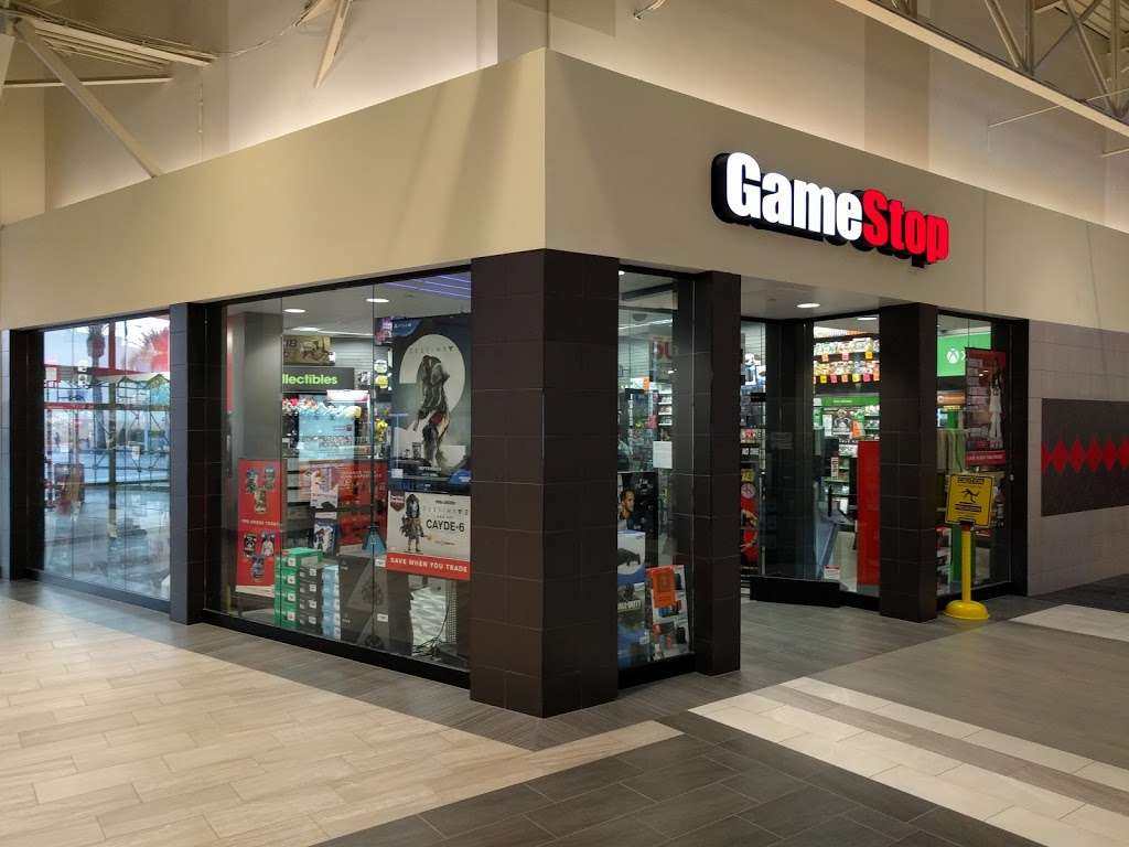 GameStop - electronics store  | Photo 2 of 10 | Address: 447 Great Mall Dr, Milpitas, CA 95035, USA | Phone: (408) 956-9213