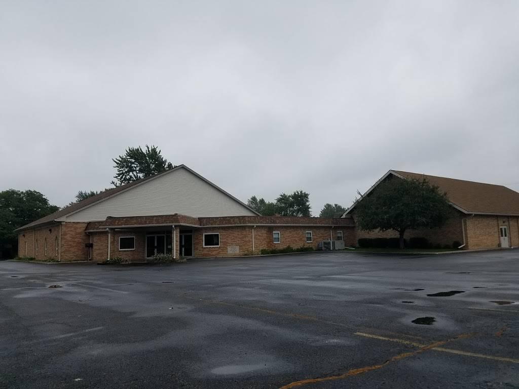 Metropolitan Church of the Nazarene - church  | Photo 1 of 2 | Address: 18945 Frazho Rd, Roseville, MI 48066, USA | Phone: (586) 778-5010