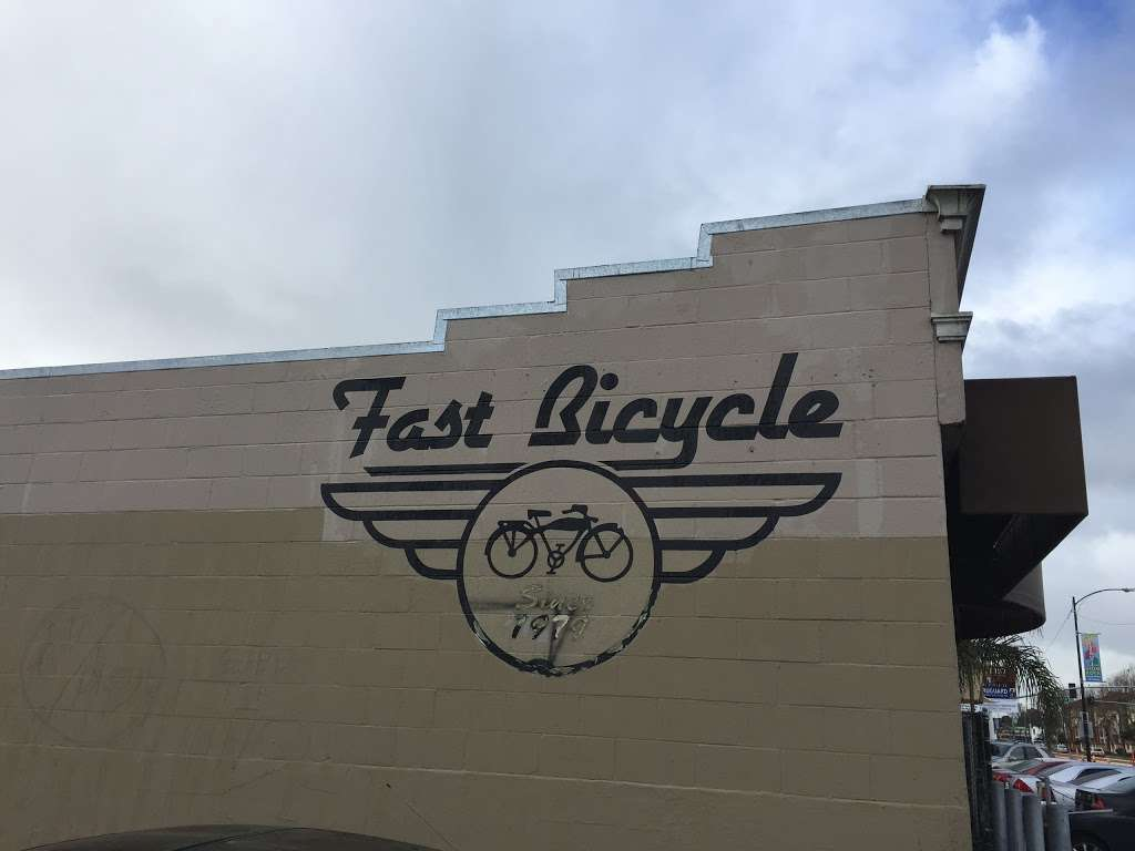 Fast Bicycle - bicycle store    Photo 8 of 10   Address: 2274 Alum Rock Ave, San Jose, CA 95116, USA   Phone: (408) 251-9110