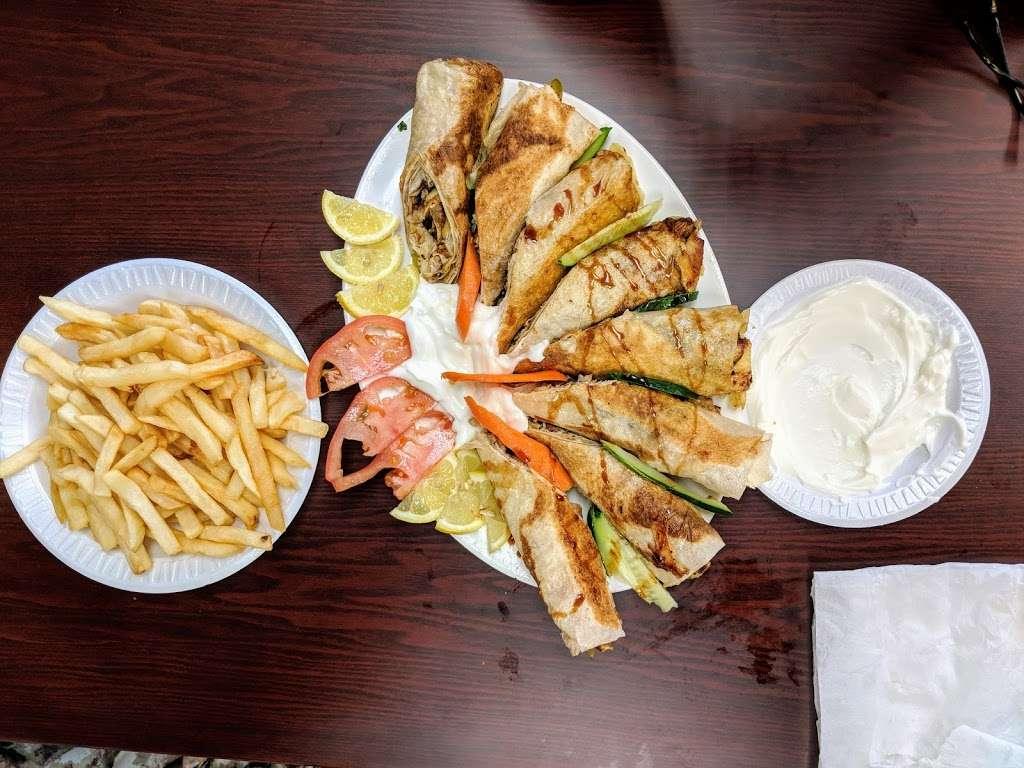 Al-Sham - restaurant  | Photo 8 of 10 | Address: 7701 5th Ave, Brooklyn, NY 11209, USA | Phone: (347) 909-7100