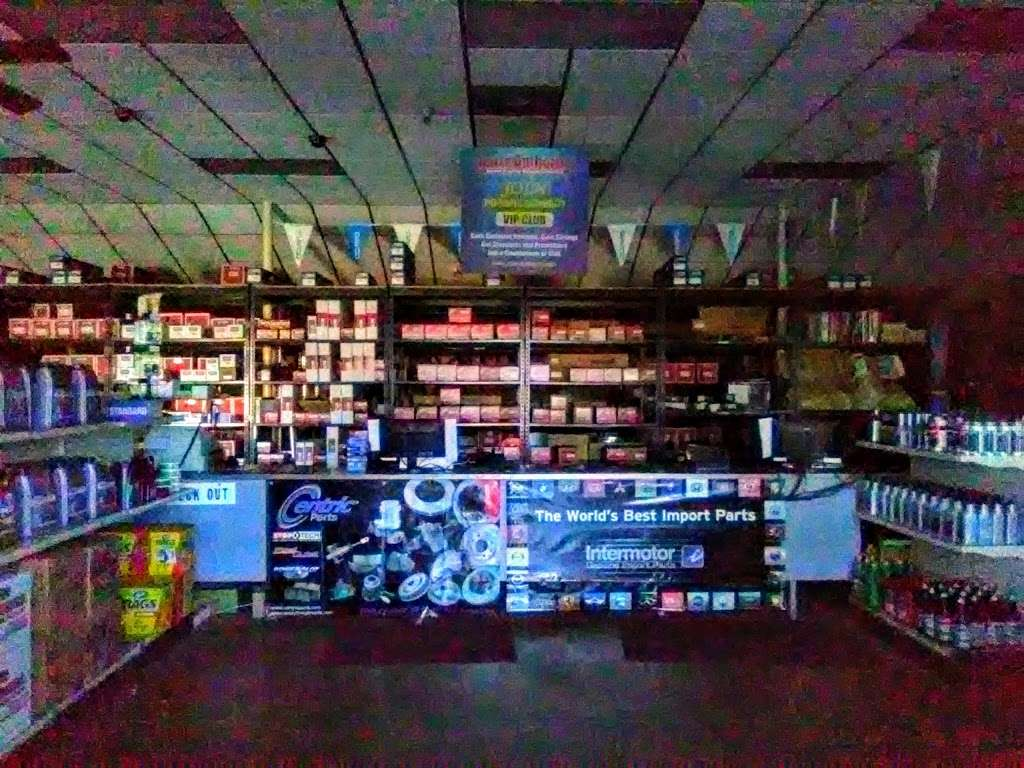 Parts Authority - car repair  | Photo 6 of 10 | Address: 1104 W Guadalupe Rd, Mesa, AZ 85210, USA | Phone: (480) 820-5969